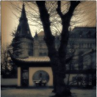 My magic Petersburg_02476 :: Станислав Лебединский