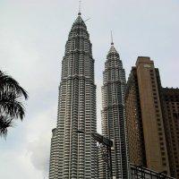 Башни-близнецы в Малайзии :: spm62 Baiakhcheva Svetlana