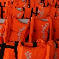 Спасательные жилеты :: Юрий Кийко