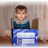 Посылочку получили...от Алиэкспресс. :: Anatol Livtsov