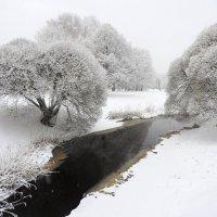 Снежный день :: Александр Михайлов