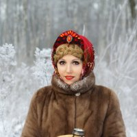 b3 :: Лена Балашова