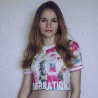 38 :: Марина Ергиева