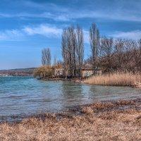 Ранняя весна на хуторе :: Юрий Яловенко