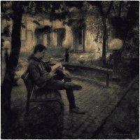 My magic Petersburg_02477 :: Станислав Лебединский