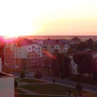 Солнечный город :: alexN alex