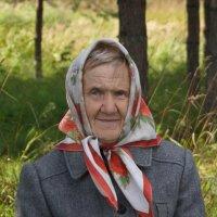 Старость :: Vladimir Perminoff
