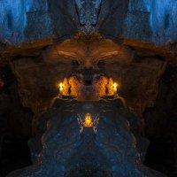 пещера Ручейки :: Кузнецов