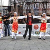 Сиртаки :: Анатолий Колосов