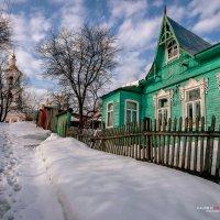 Весна идёт... :: Дмитрий Постников