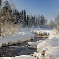 В начале марта... :: Федор Кованский