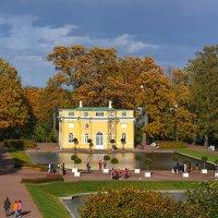 Повседневная жизнь Екатерининского парка :: Александр Кислицын