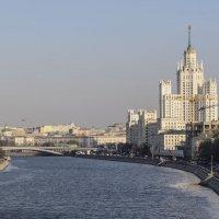 московские набережные :: Ксения просто Ксения