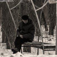 одинокий :: Юлия Денискина