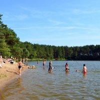 Ах,лето!!! :: Ольга