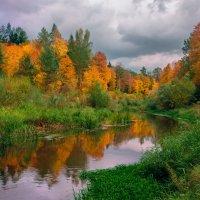 Осень на Снежети :: Александр Березуцкий (nevant60)