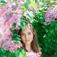 Евгения :: Ольга Егорова