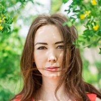 Кристина :: Ольга Егорова