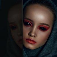Зеркало Гекаты :: Антон Бегеба