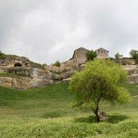 Чуфут-Кале (вид) :: Леонид Дудко