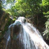 Водопад Джур-Джур :: Veselina *