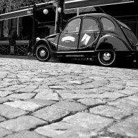 Retro car :: Levon Minasyan