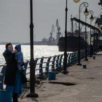 Жена :: Сергей Завальный