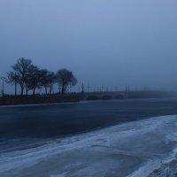 Туман :: Алексей Корнеев
