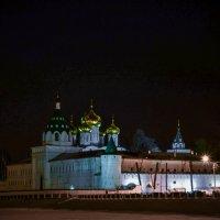 Свято-Троицкий Ипатьевский монастырь . Кострома. :: Алексей Соловьев