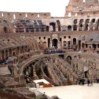 Римский Колизей :: Veselina *