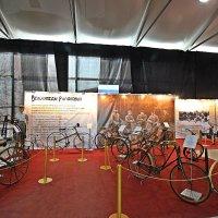 К началу байкерского  сезона .Все начиналось с простого  велосипеда! :: Виталий Селиванов
