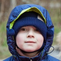 Серия:Деточки на прогулке :: Ева Олерских
