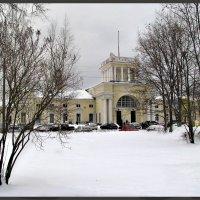 Вокзал :: Наталья