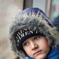 Сынок :: Анастасия Рябова
