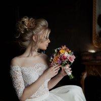 идеальное утро невесты :: Наталья Исай