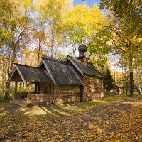 Щёлоковский хутор. 1. :: Андрей Ванин