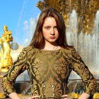 красота спасёт мир :: Олег Лукьянов