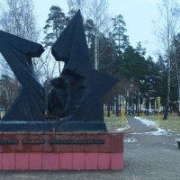 Новополоцк. :: владимир володенок