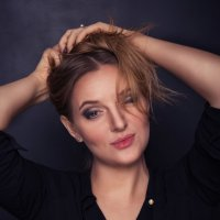 Портрет :: Елизавета Забродина