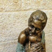 Иерусалим Мамила :: Anna Sokolovsky