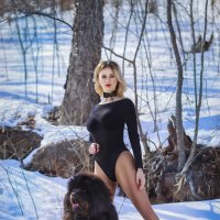 Злата и Тамирлана :: aspirinka86 Спирина