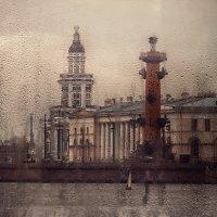 Любимый город :: Михаил Александров
