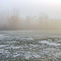лед и туман :: юрий иванов