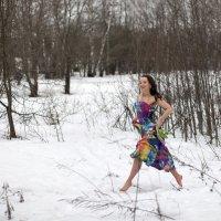 Весна приближается! ))) :: Ренат Менаждинов