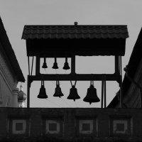 Высоко-Петровский монастырь :: Тарас Золотько