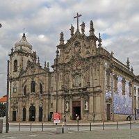Церковь Dо Carmo. :: ИРЭН@ Комарова