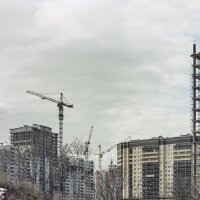 город :: Геннадий Свистов