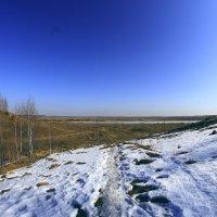 последний снег :: Вадим Виловатый