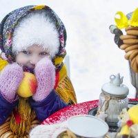 виктория :: Ванда Азарова