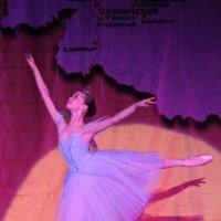 "Танец ""Пархание бабочки"" :: Natalia Petrenko"